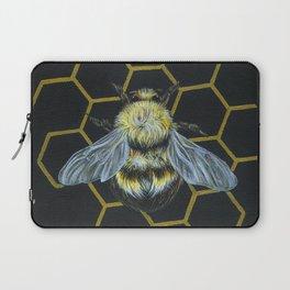Bumble Bee Laptop Sleeve