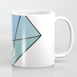 Debajo del agua (Under the water) Coffee Mug