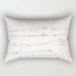 BCR #047 Rectangular Pillow