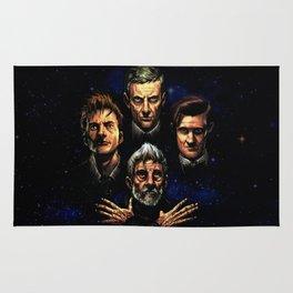 The Doctors Rug