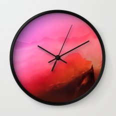That Place Wall Clock