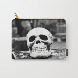 Graveyard horror Carry-All Pouch