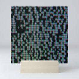 Signal Loss Mini Art Print