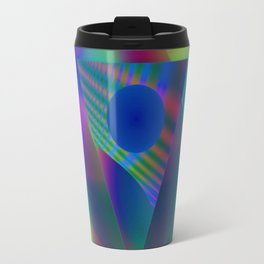 The antipole Travel Mug