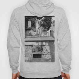 Ancient grave Hoody