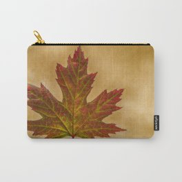 Autumn Color Carry-All Pouch