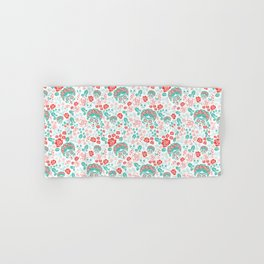 Frida Hand & Bath Towel