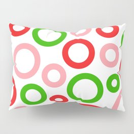Froot Loops 04 Pillow Sham