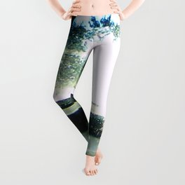Kodak Duaflex Leggings