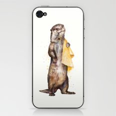 otter iPhone & iPod Skin