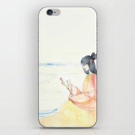 Orihime iPhone Skin