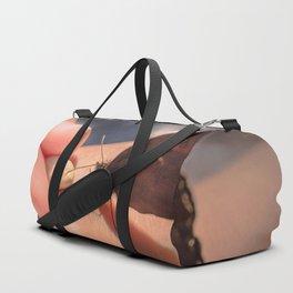Peanut lover Duffle Bag