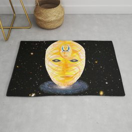 Container or Content Rug