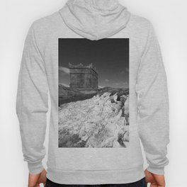 British Folly on the Hill Hoody