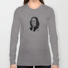 Antonio Vivaldi Long Sleeve T-shirt