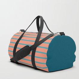 сhristmas tangerine. Duffle Bag