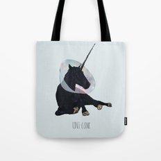 Uni-Cone Tote Bag