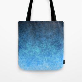 stained fantasy glow gradient Tote Bag