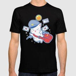 Mog / Moogle Mognet T-shirt