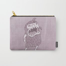 Sasquatch Carry-All Pouch