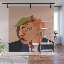 ImPEACH Trump Wall Mural
