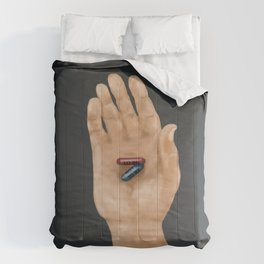 Hamlets Choice Comforters