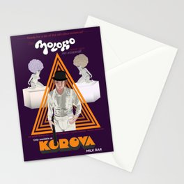 Try Moloko Stationery Cards