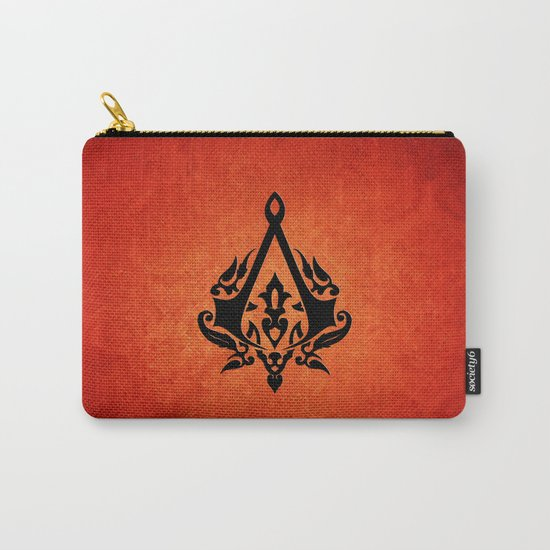 assassin's creed Carry-All Pouch