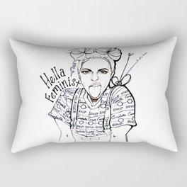 #STUKGIRL EMMA Rectangular Pillow