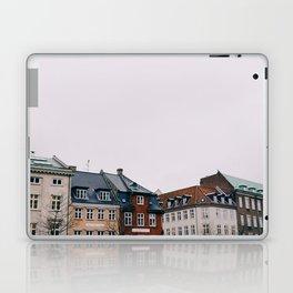 Copenhagen Homes II Laptop & iPad Skin