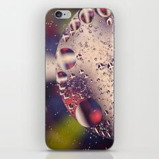 KALI LAINE DESIGNS iPhone & iPod Skin