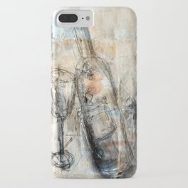 vino iPhone Case