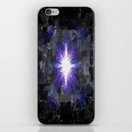 The Voids of Secret iPhone Skin