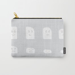 Mr. Eraser Carry-All Pouch