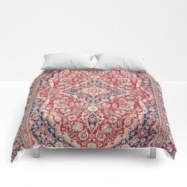 Mohtashem Kashan Central Persian Rug Print Comforters