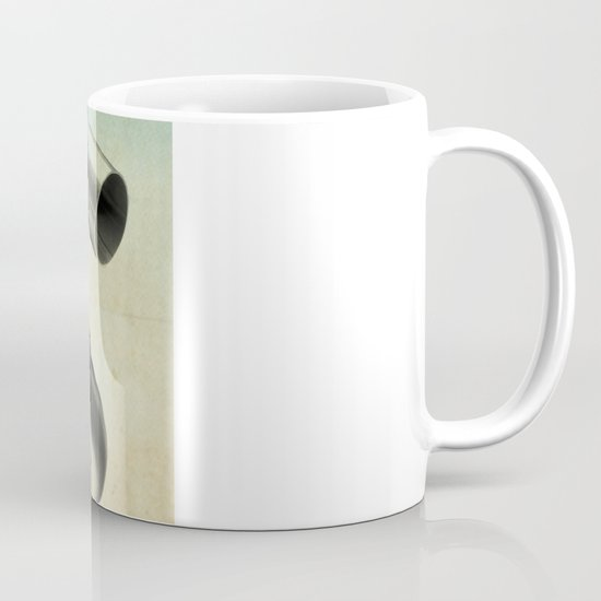 impossible tubes Coffee Mug