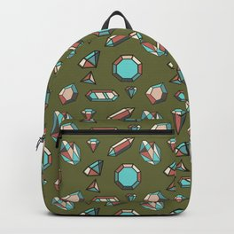 GEMSTONES Backpack