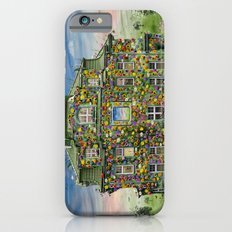 The Flowerhouse Slim Case iPhone 6s