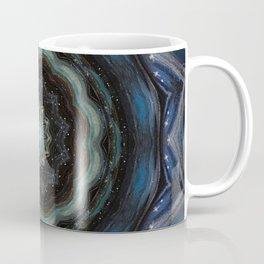 Indigo Soul Coffee Mug