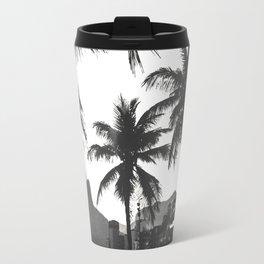 Posto 10 B&W Travel Mug