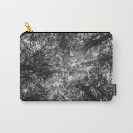 The Dark Forest Path Carry-All Pouch