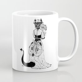 Devil's Hat Coffee Mug