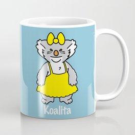Koalita Coffee Mug