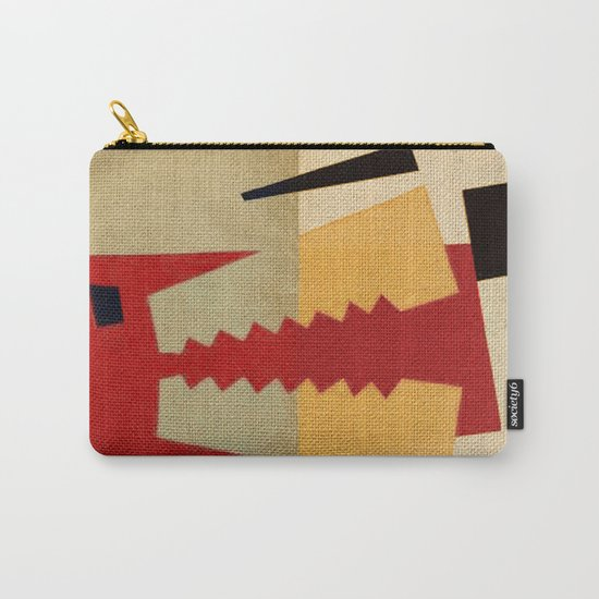 Xolotl Carry-All Pouch