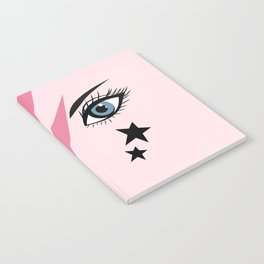 Rebel Mood Notebook