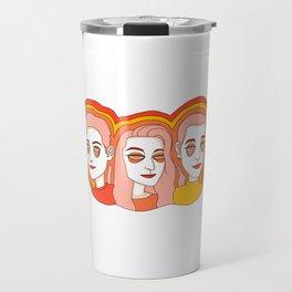 cousins Travel Mug