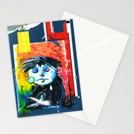 All things must pass Stationery Cards