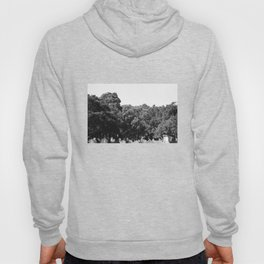 From the earth to the sky Hoody