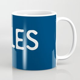Myles Coffee Mug