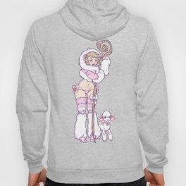 The Shepherdess Hoody